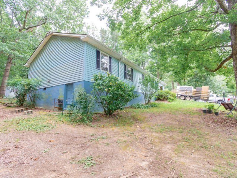 389 South Sequoyah Circle Northeast Calhoun, GA 30701