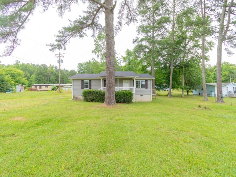 SOLD! 2722 Waring Road NW DALTON, GA 30721