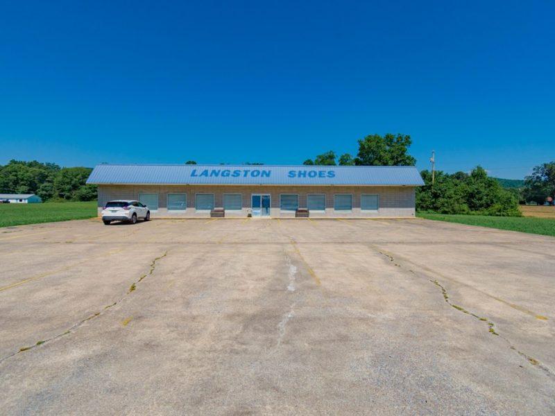 14805 Dayton Pike Sale Creek, TN 37373
