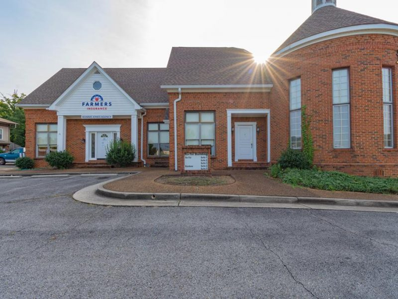 2500 Executive Park Drive NW Cleveland, TN 37312